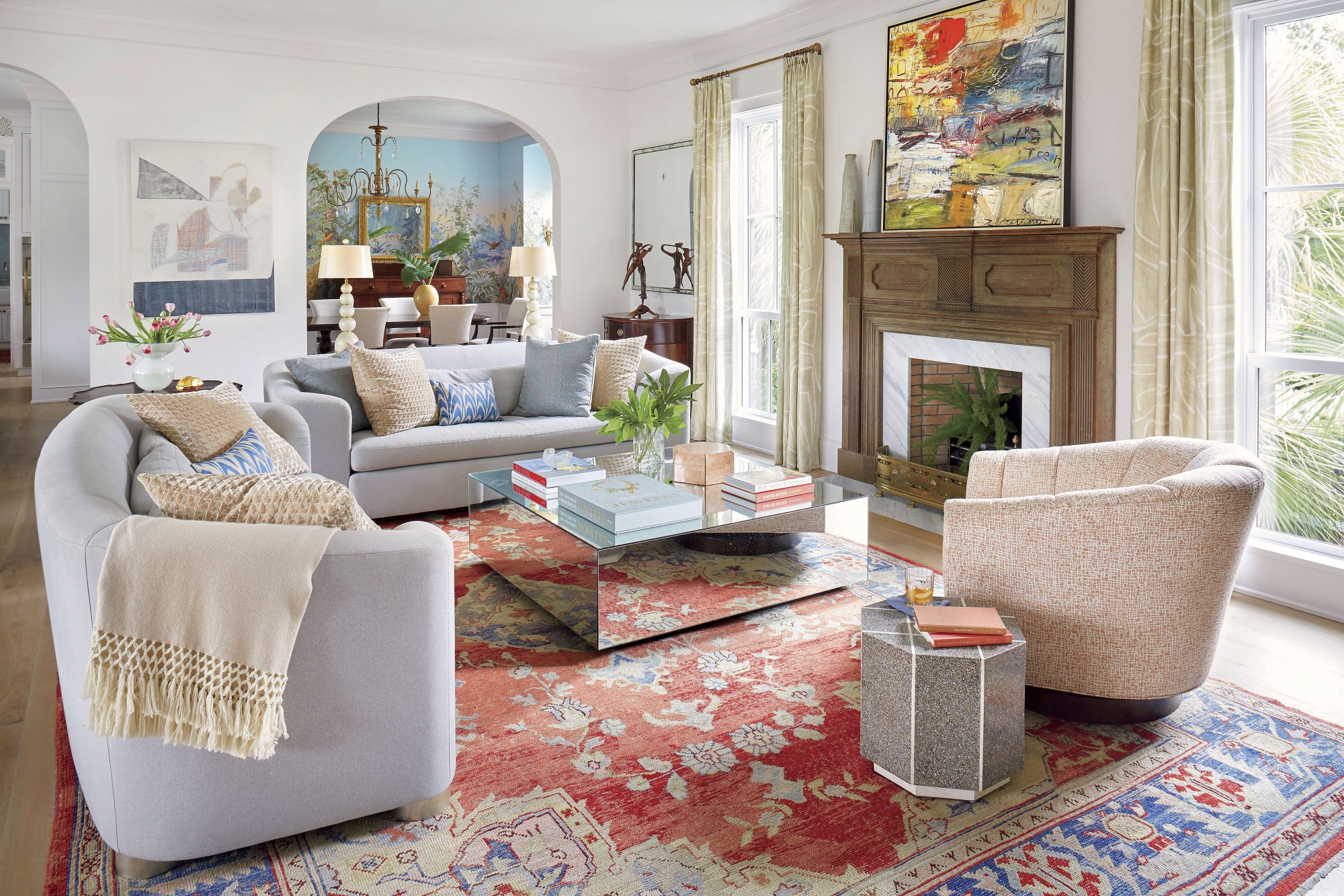 Get Inspired With Our Favorite Neutrals
