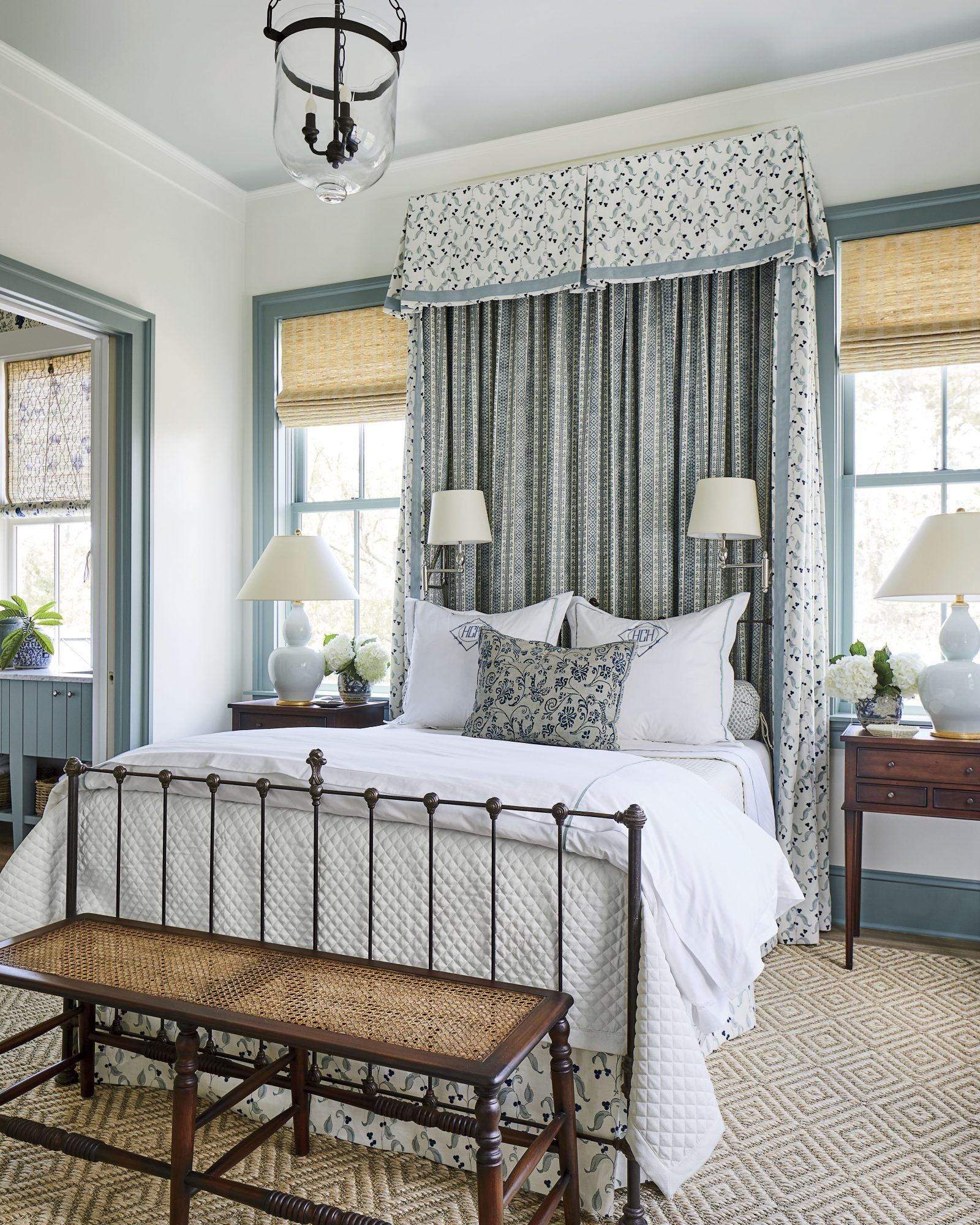 15 Calming Colors For Your Home Soothing And Relaxing Paint Colors Southern Living