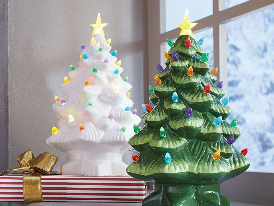 How Ceramic Trees Became Popular In The First Place \u2013 and