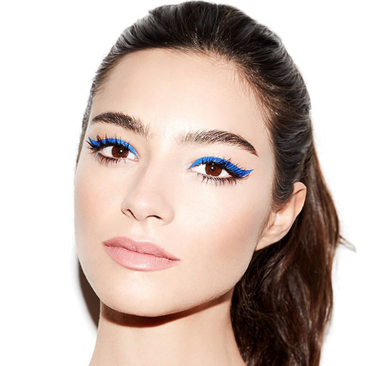 The Best Eyeliner For Your Eye Color Southern Living