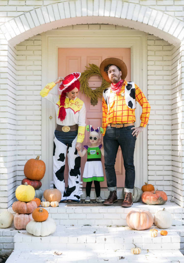 Cute Ideas For Family Halloween Costumes.Family Halloween Costumes Cheaper Than Retail Price Buy Clothing Accessories And Lifestyle Products For Women Men