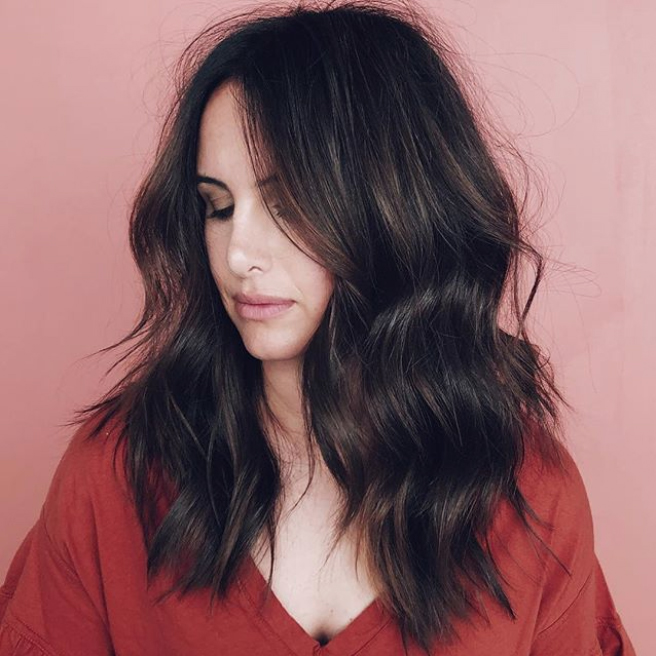 Fall 2020 Hairstyles To Show Your Stylist Stat Southern Living