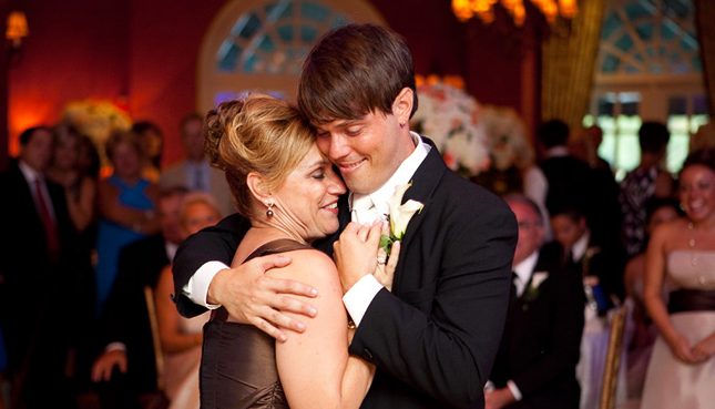All-Time Best Mother Son Wedding Songs  Southern Living