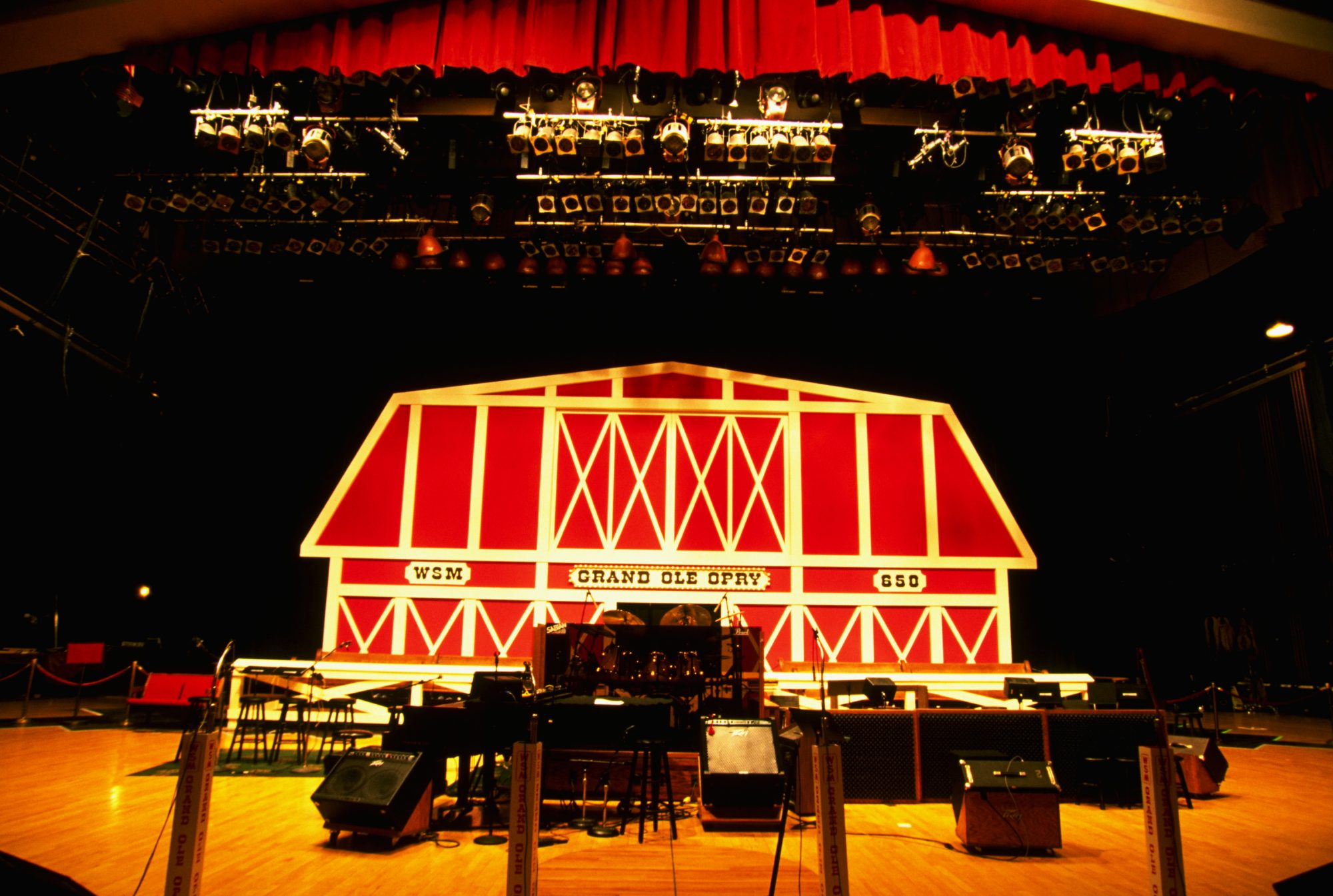 Grand Ole Opry Christmas 2020 Show Grand Ole Opry Live TV Show Circle Media | Southern Living