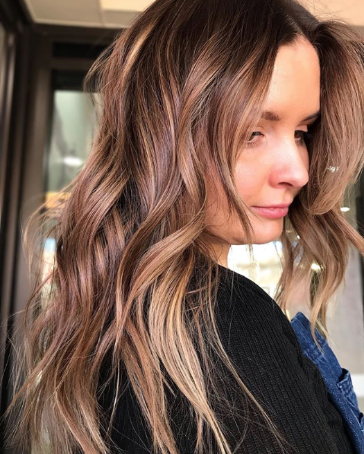 These Winter Hair Colors Are Going To Be Huge In 2021 Southern Living