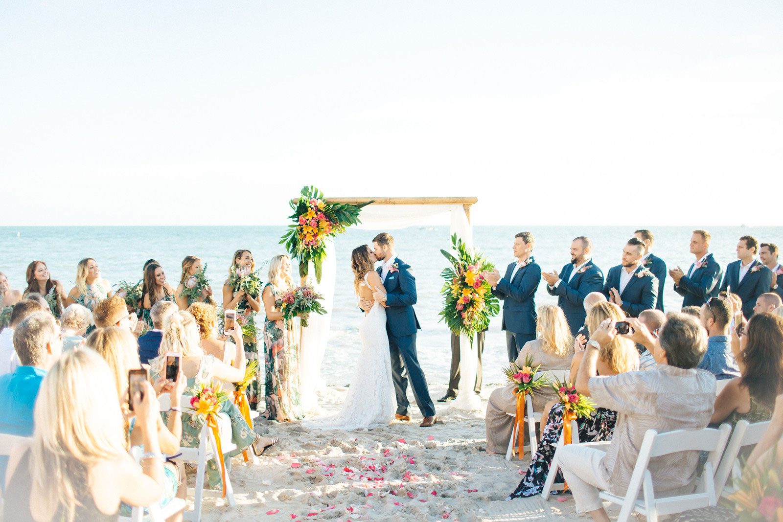 70 Wedding Vow Examples For Him Her To Inspire You