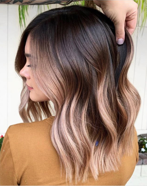 2020 Hair Colour Trends.These Hair Color Trends Are Going To Be Everywhere In 2020