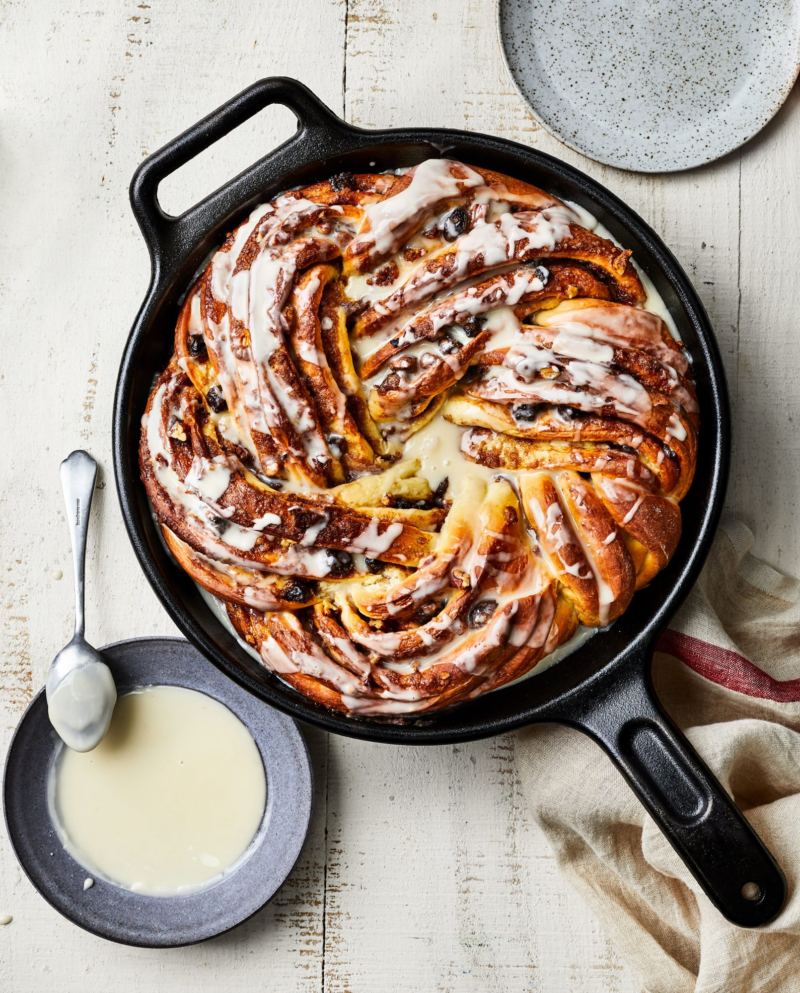 How To Get Perfect Yeast Bread In A Cast Iron Skillet Southern Living