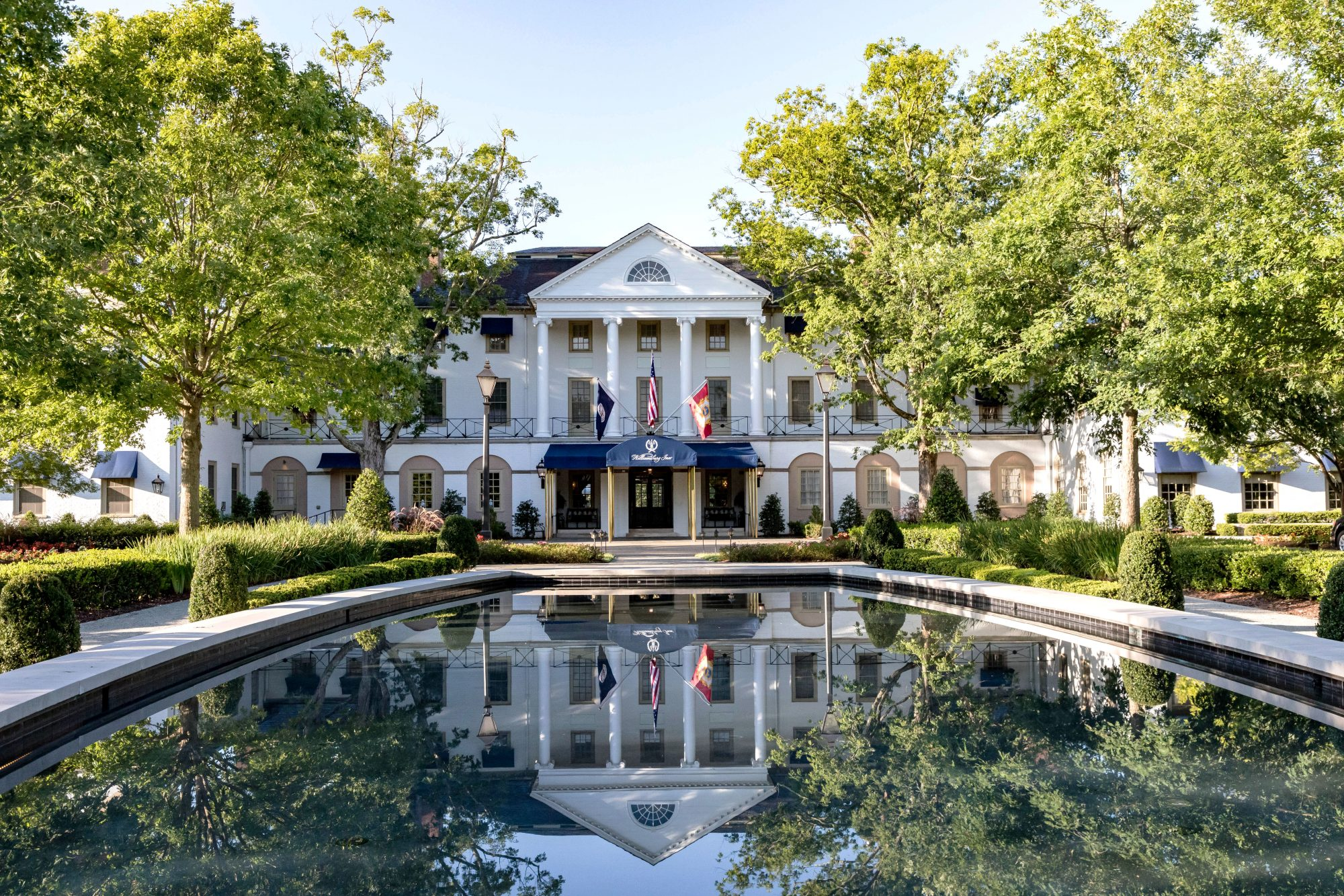 Discover the Charm of Williamsburg, Virginia, The South's Best