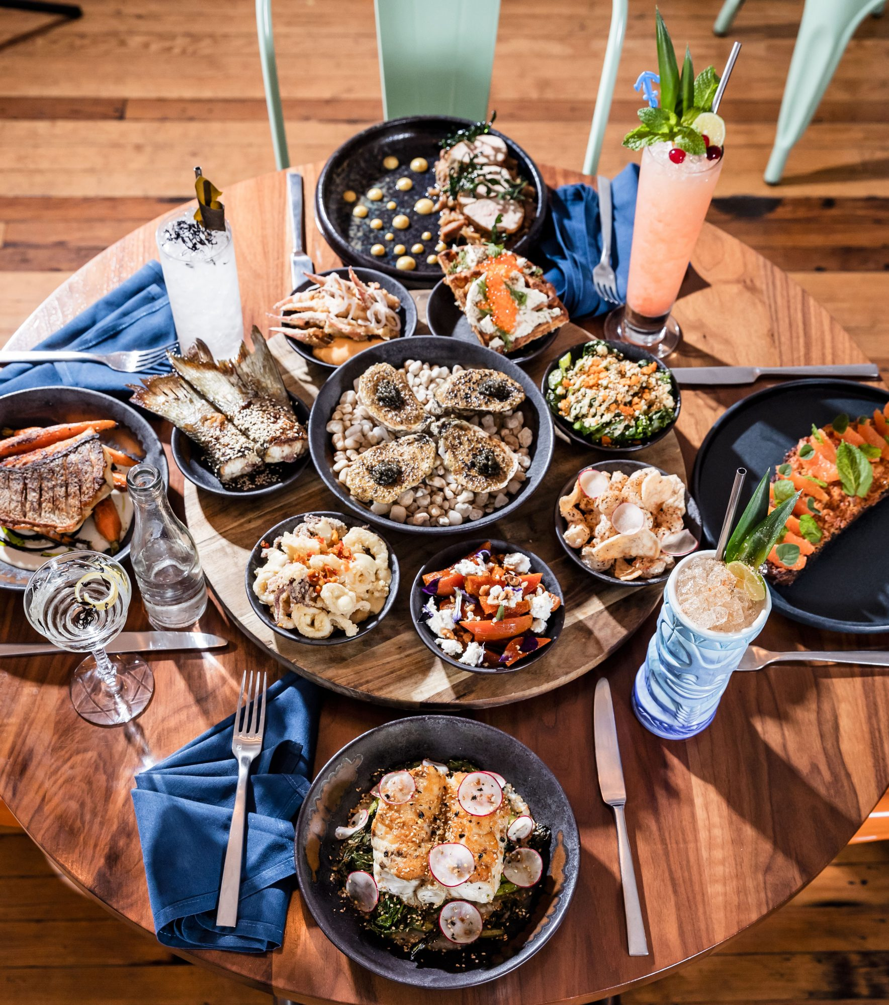 Where To Eat In Richmond Virginia Right Now Southern Living