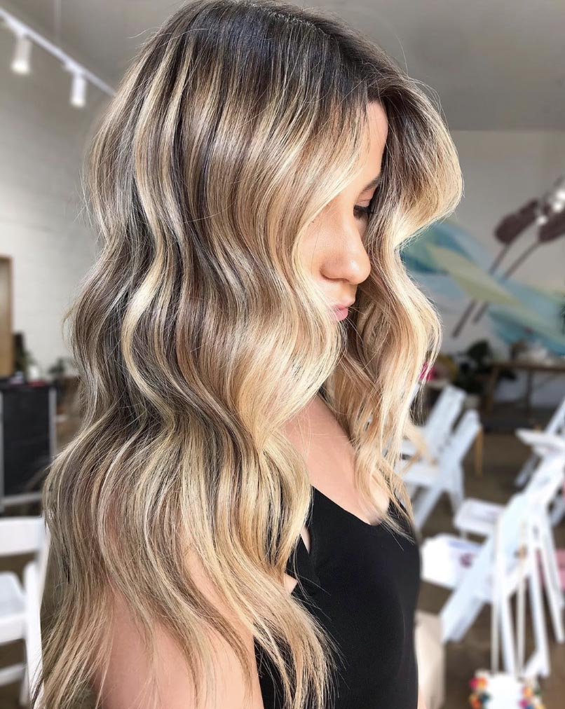 Summer Hair Colors You Rsquo Re Going To Want To Copy Southern Living