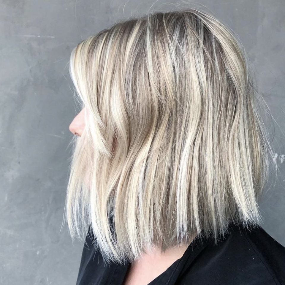 Beautiful Blonde Hair Colors For 2021 Dirty Honey Dark Blonde And More Southern Living