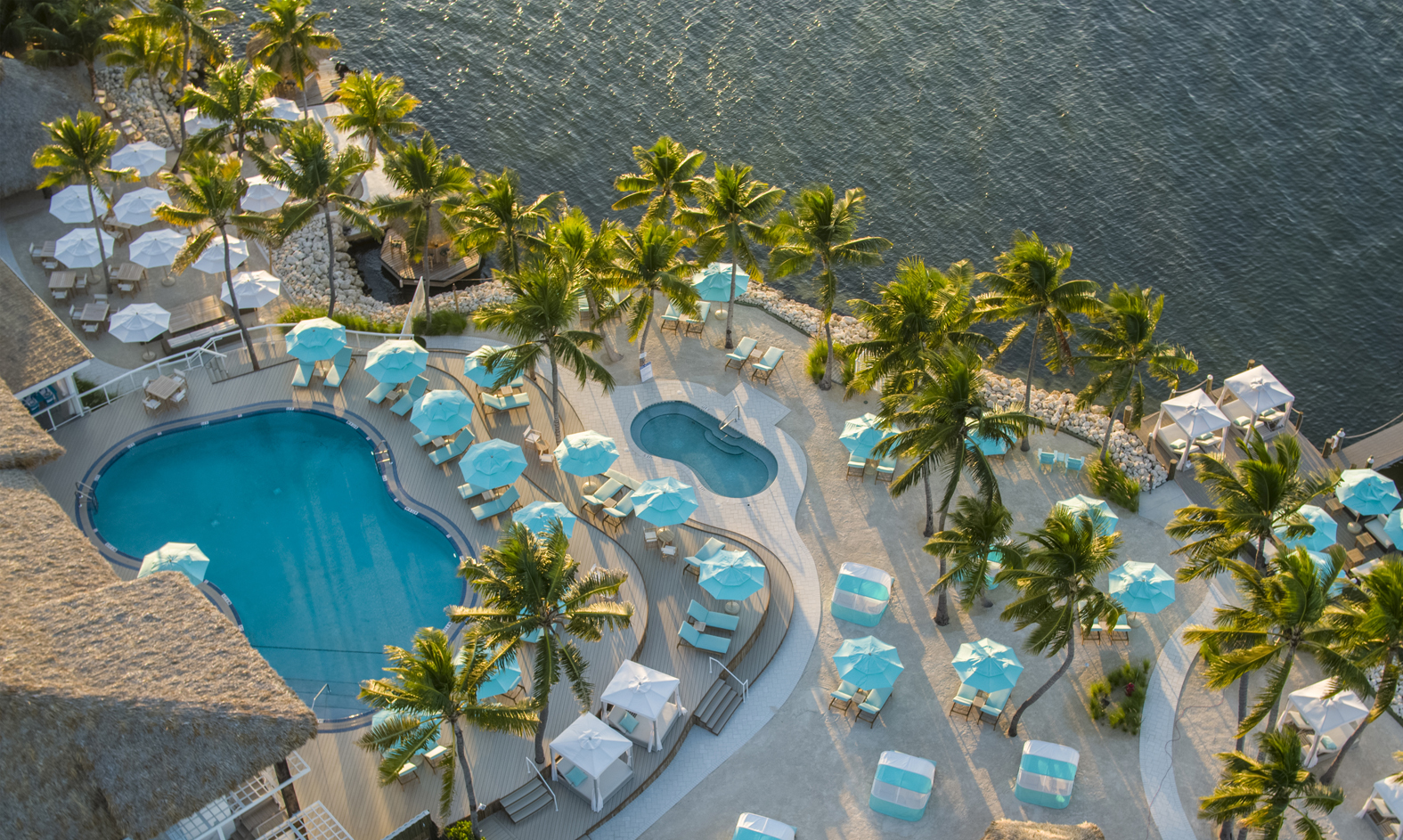 The First Ever All Inclusive Resort In The Florida Keys Is Now Open Southern Living