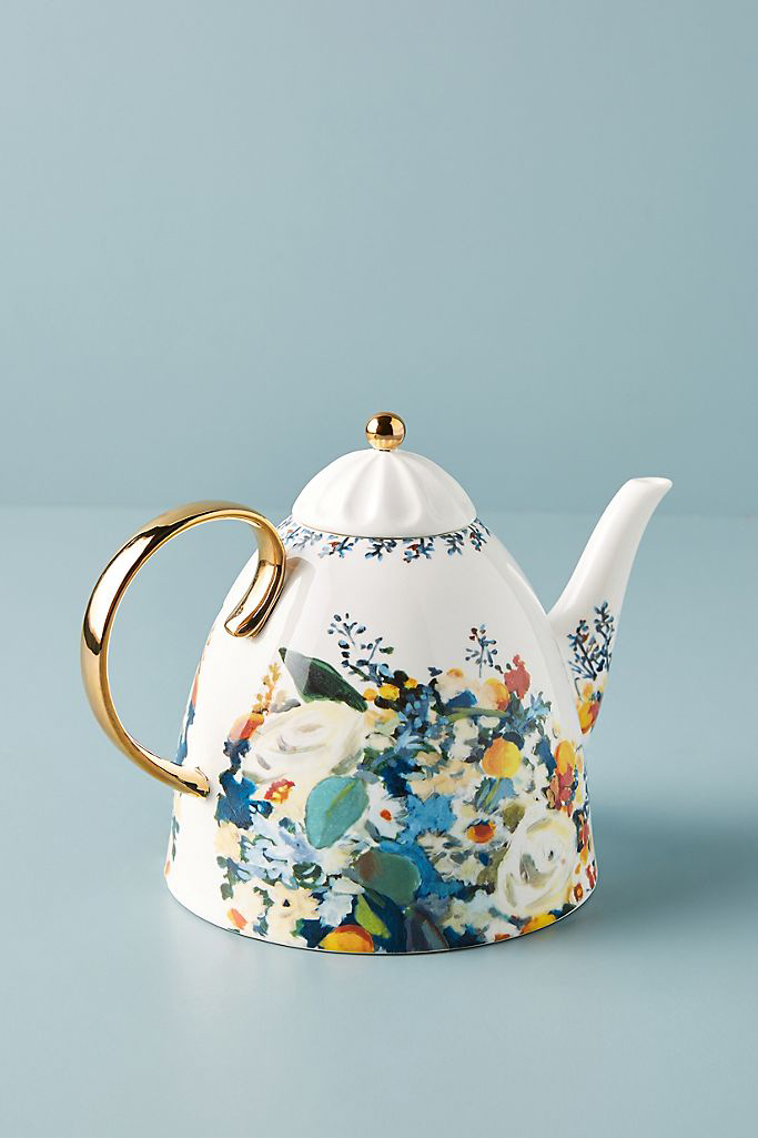 The Best Teapots 2020 Southern Living