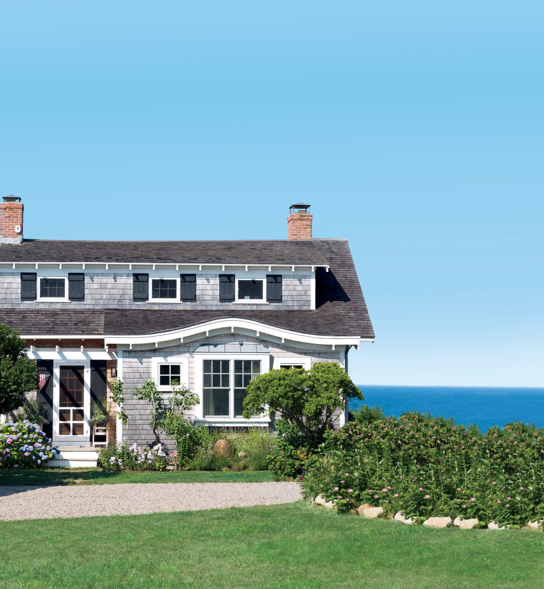 20 Beautiful Beach Cottages Southern Living