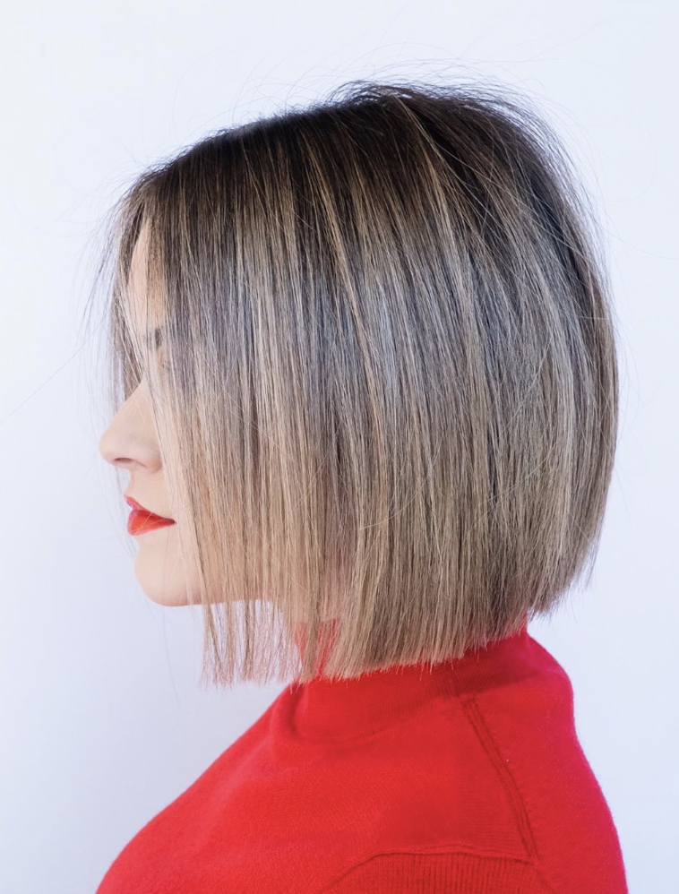 The Best Short Bob Haircuts To Try When It S Just Time For A Chop Southern Living
