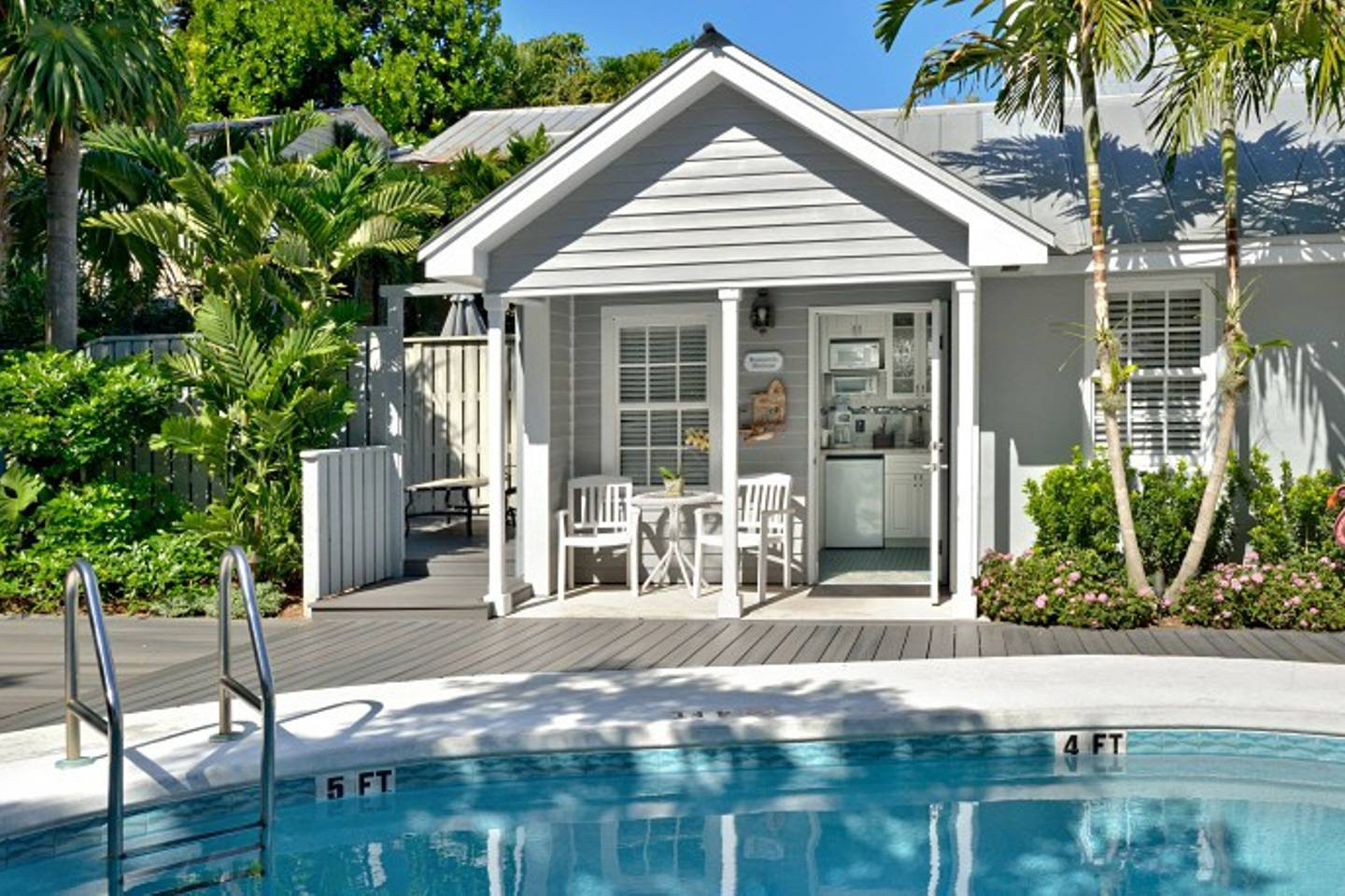 10 Small Beach Cottage Rentals in Florida   Southern Living