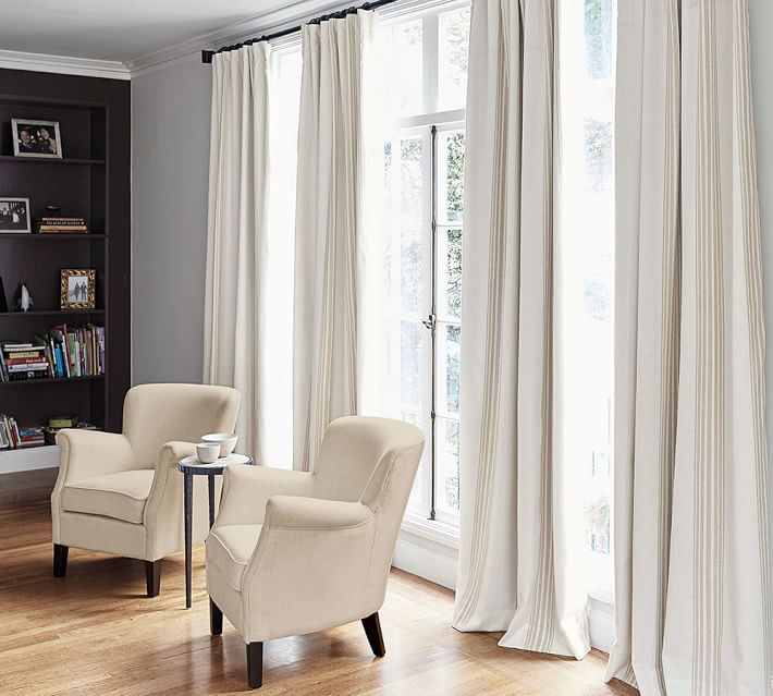 Living Room Curtains You Ll Love For 2020 Southern Living