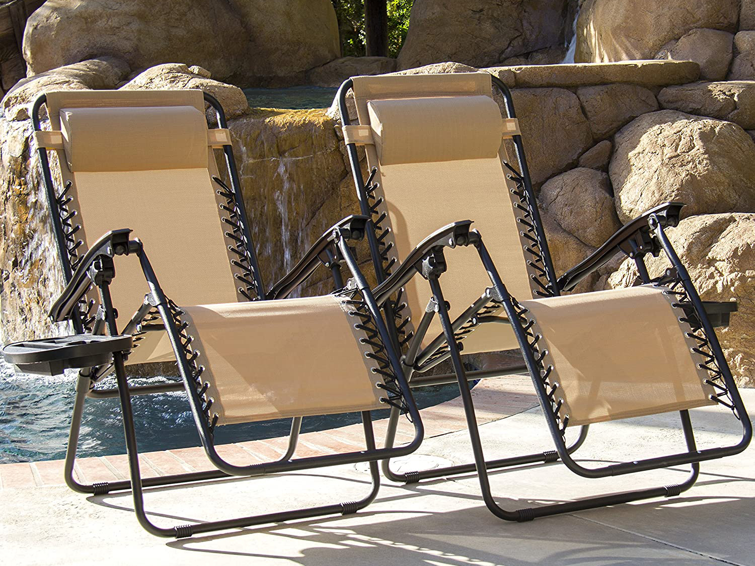 Picture of: Best Choice Products Lounge Chairs Are Amazon Best Sellers Southern Living