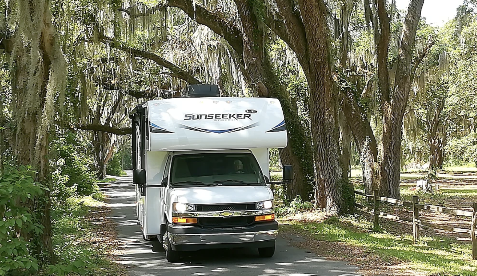 These Family Sized Rvs Are Rentable And Ready To Hit The Road Southern Living