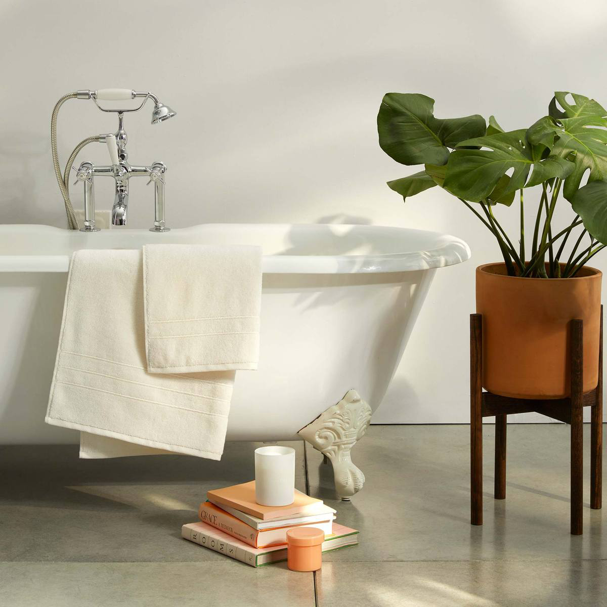 These Are The Best Bath Towels You Can Buy In 2021 Southern Living