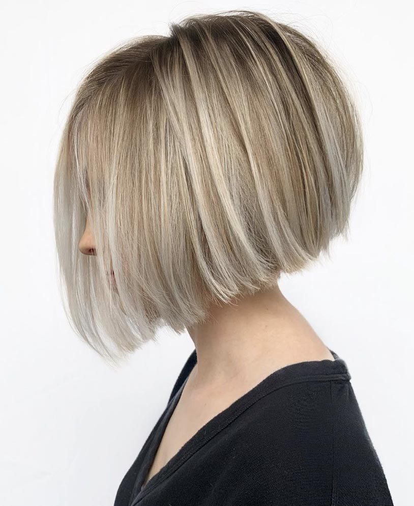 These Trendy Short Hairstyles Are Ready