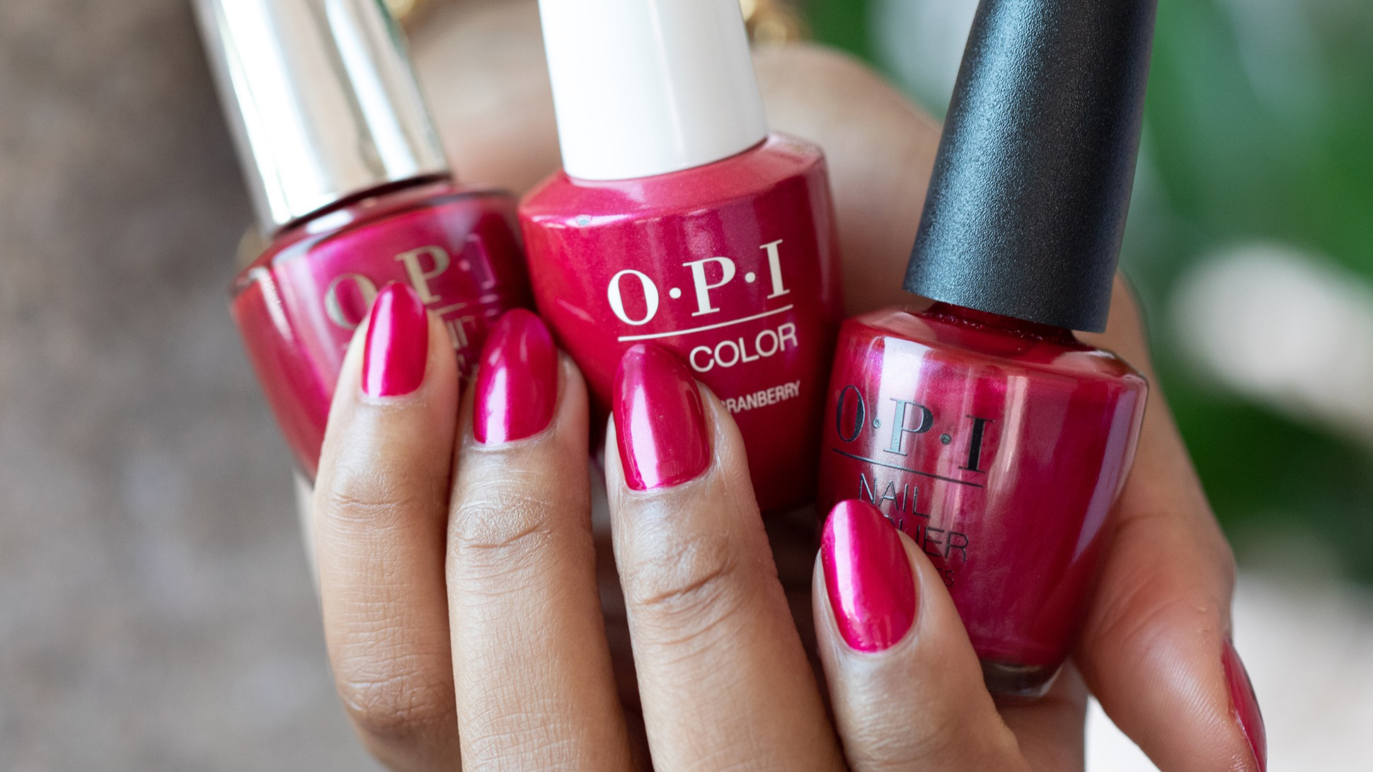 OPI Nail Polish Is On Serious Sale Right Now As Part of Ulta's Black Friday  Event   Southern Living