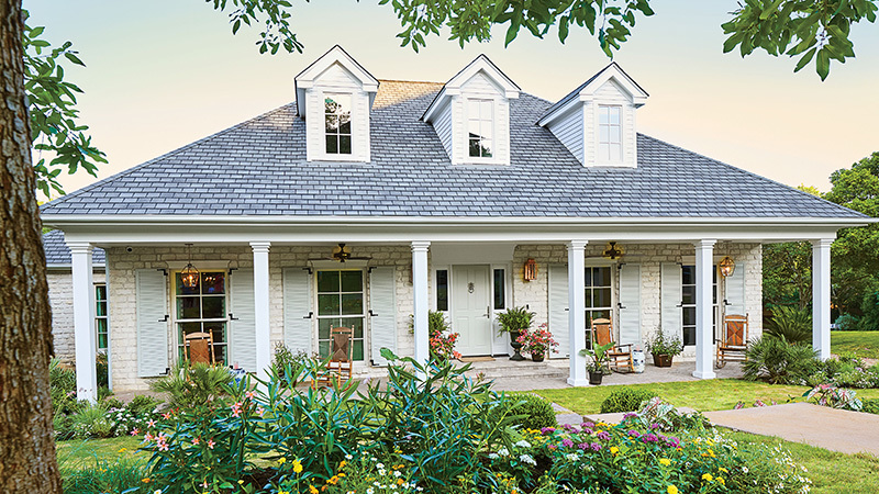 7 Ranch Style House Plans We Love Southern Living