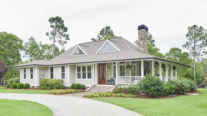 These All Time Best Southern Living House Plans Are Certified Dream Homes Southern Living