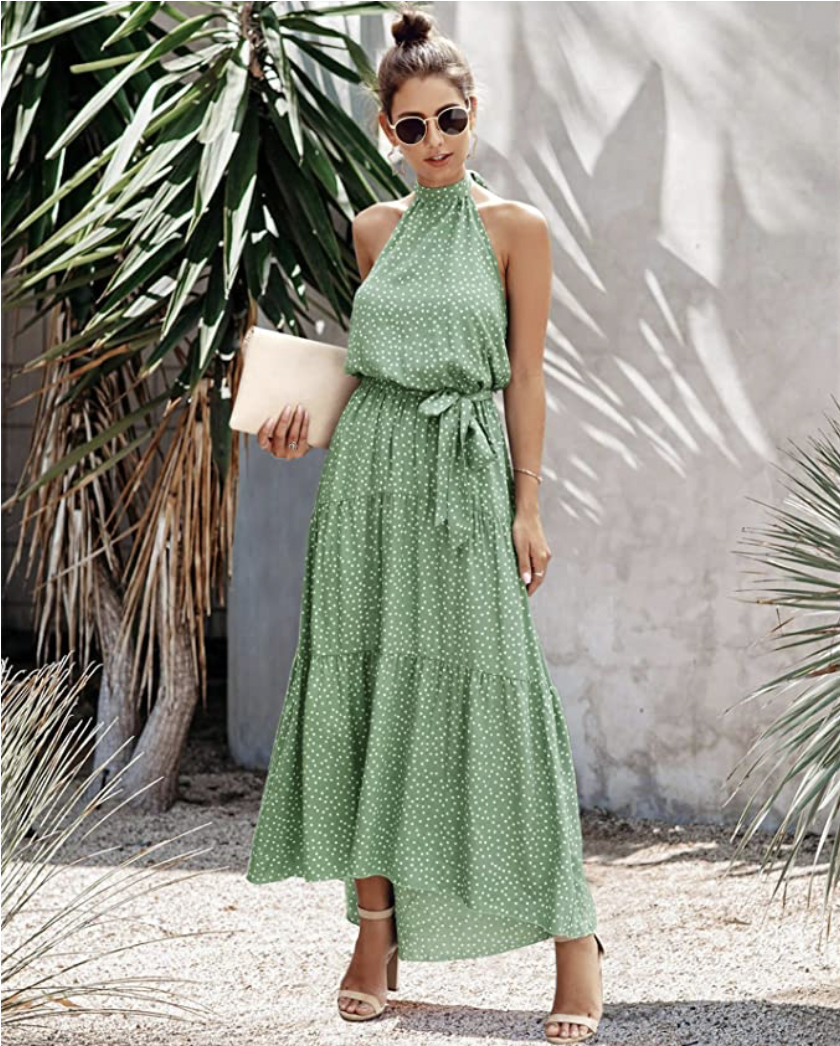The Best Wedding Guest Dresses for Summer 18   Southern Living