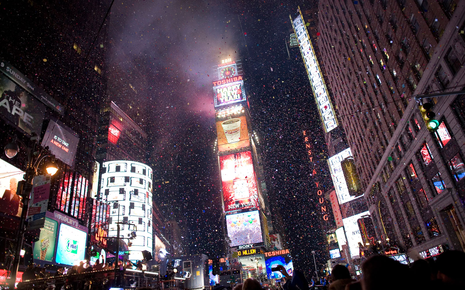 How To Get A Last Minute Hotel Deal For New Year S Eve Travel Leisure