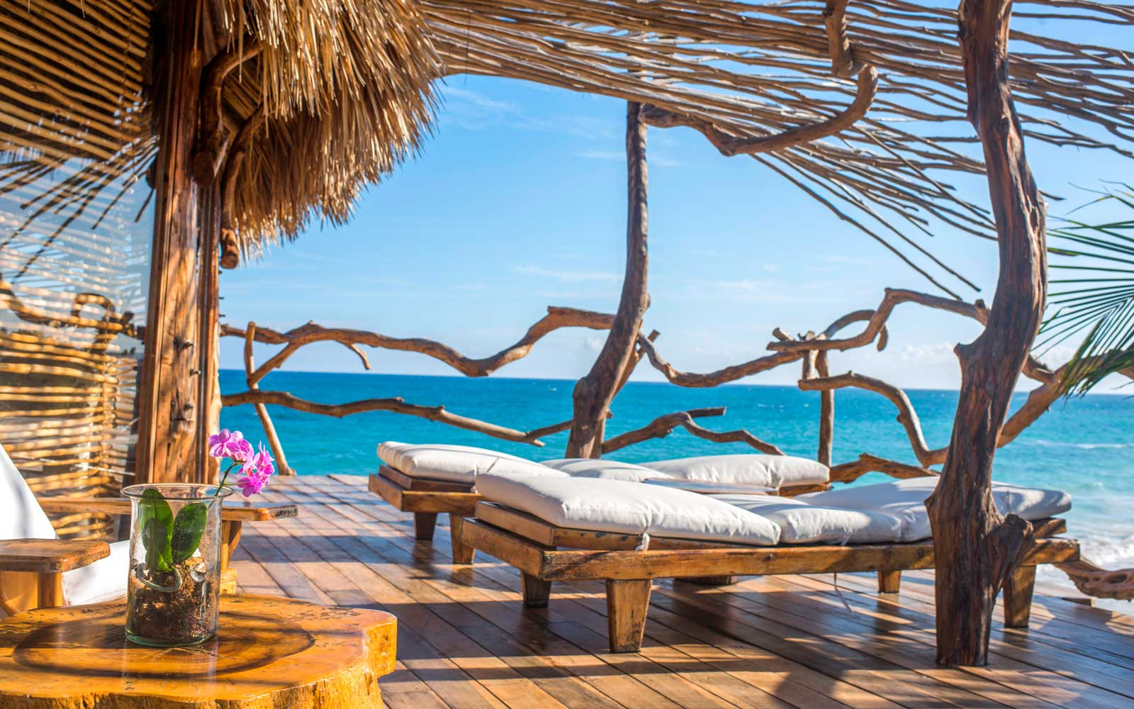Mexico For Your Next Beach Vacation