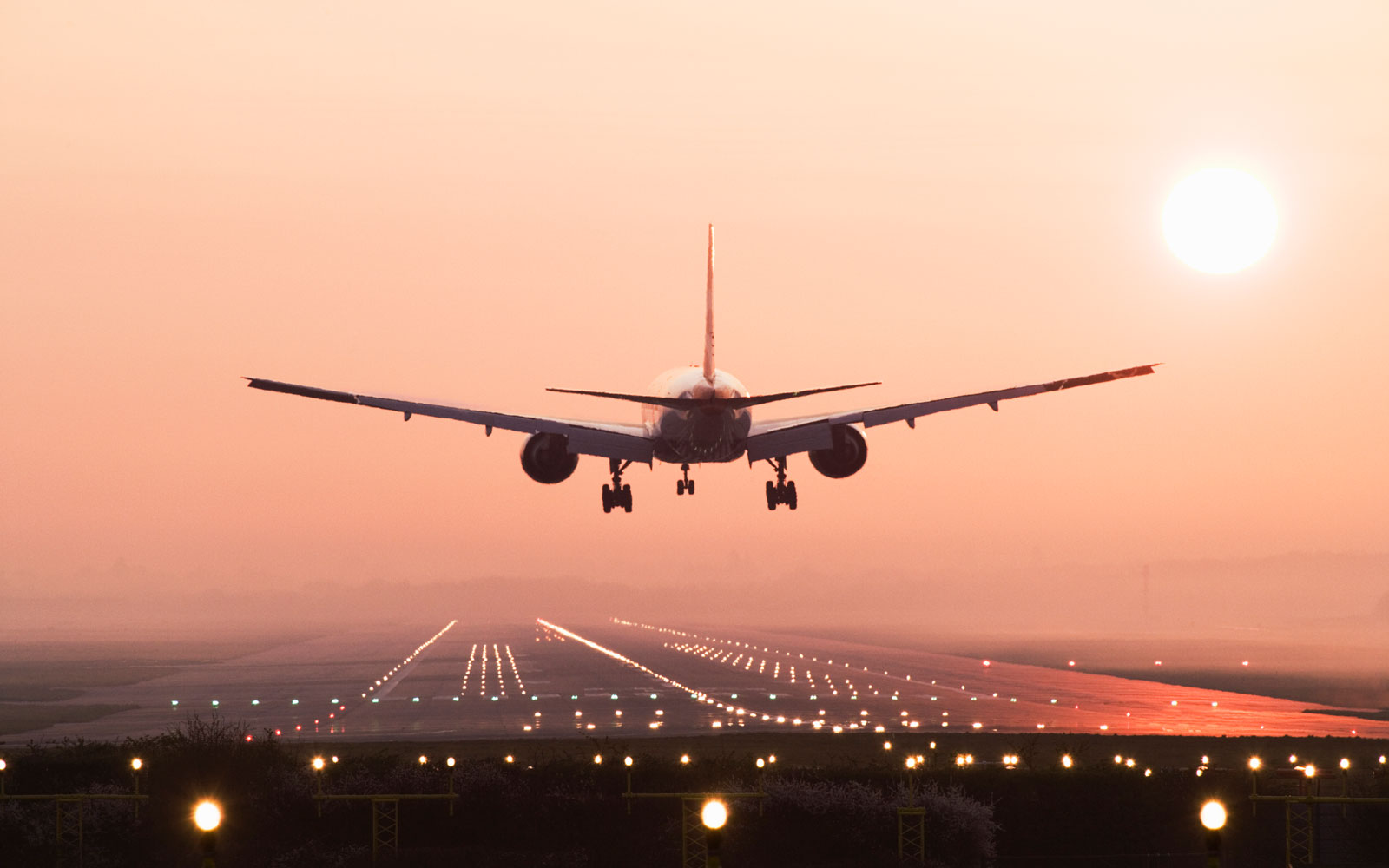 Fly Across The U S For Under 150 Round Trip With These National Cheap Flights Day Deals Travel Leisure