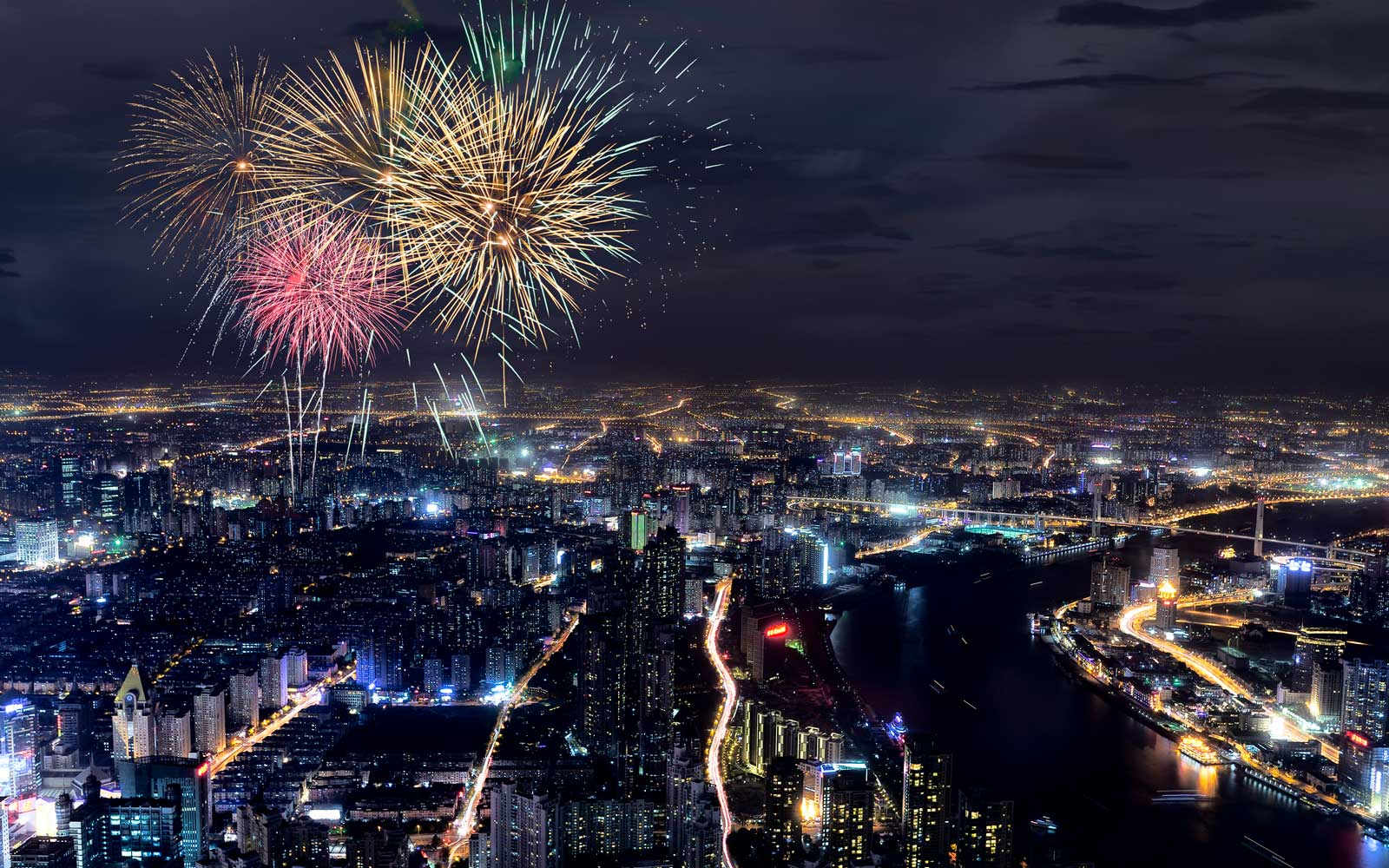 This Airline Will Take You To New Year S Eve Celebrations In Tokyo And Las Vegas In One Night Travel Leisure