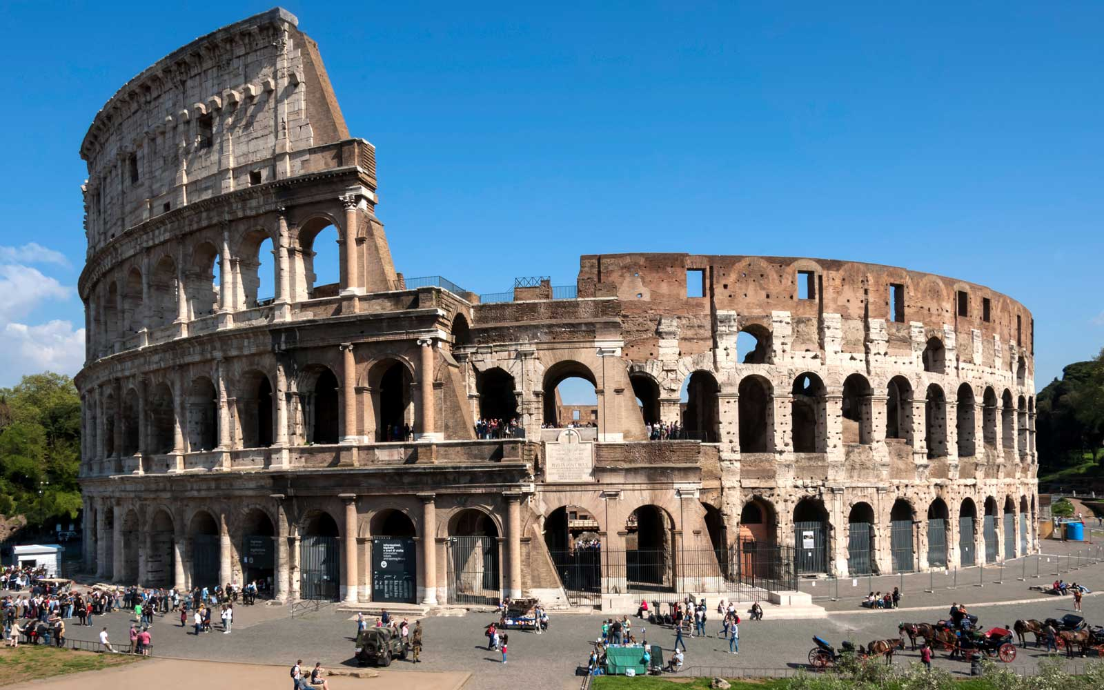 These Were the 20 Most Popular Tourist Attractions of 20 ...