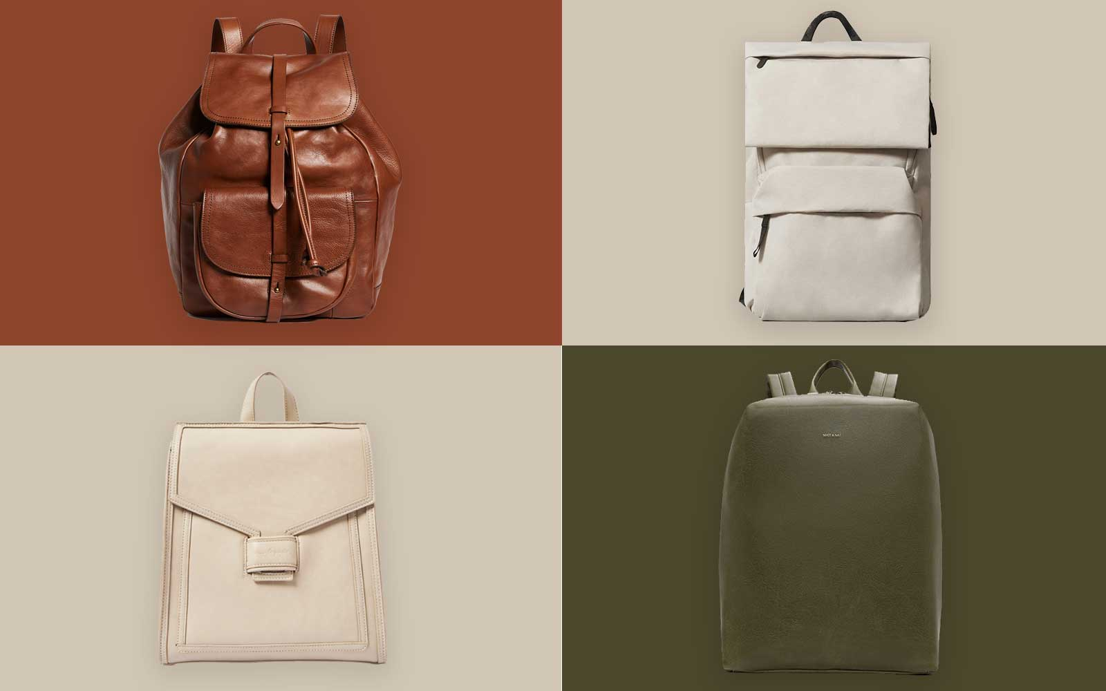 The Most Stylish Travel Backpacks For Women   Travel + Leisure