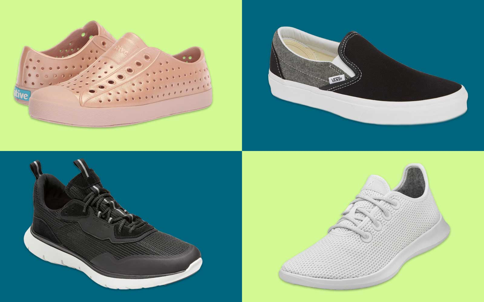online for sale exclusive shoes sneakers for cheap These 11 Shoe Brands Make the Most Comfortable Sneakers | Travel + ...