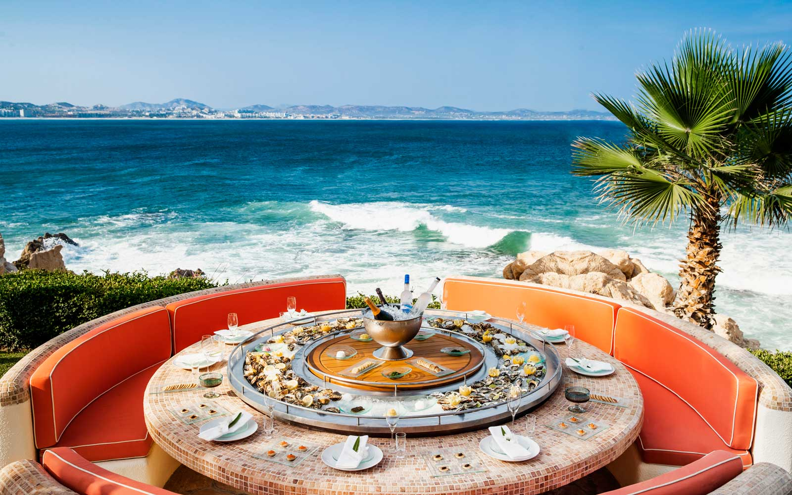 The Best Thanksgiving Meals You Can Find This Year Are Waiting For You In Cabo Travel Leisure