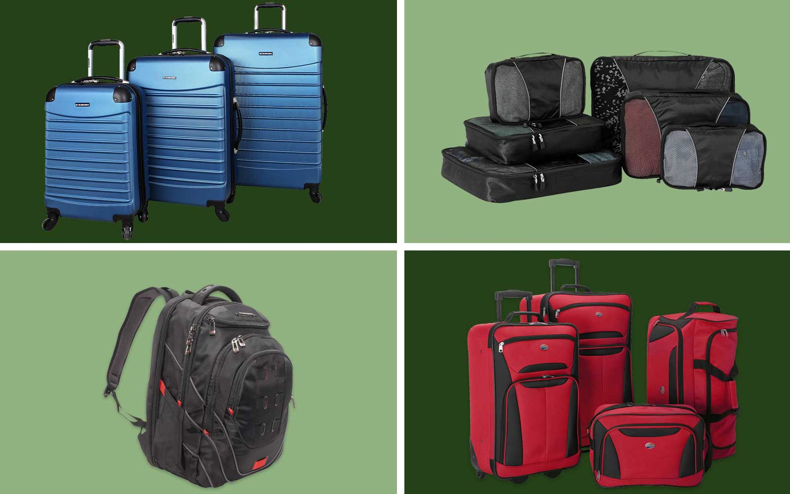 Cyber Monday The Best Deals From Ebags That You Can Start Shopping Now Travel Leisure
