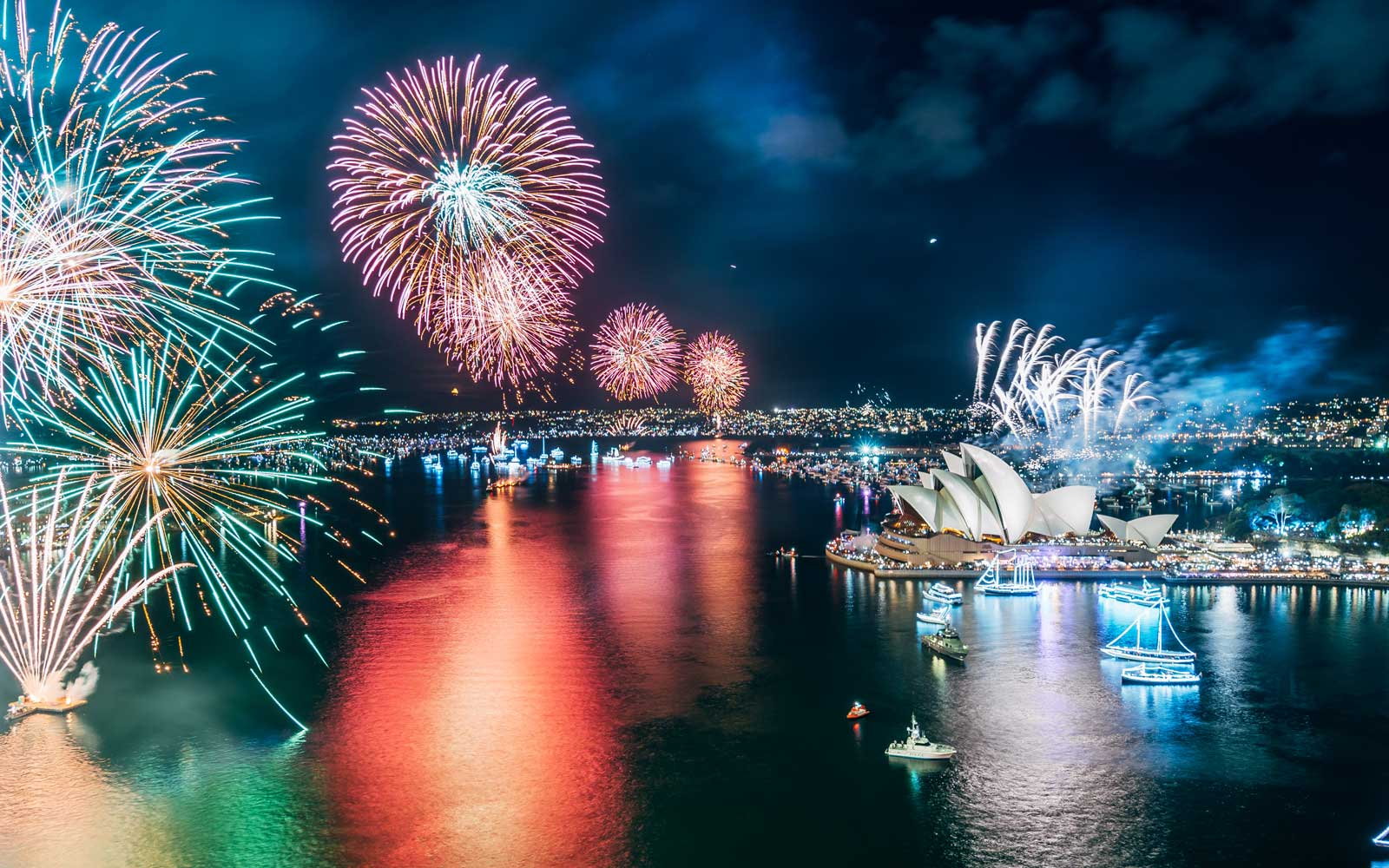 the best places to spend new year s eve travel leisure https www travelandleisure com holiday travel new years best places to spend new years