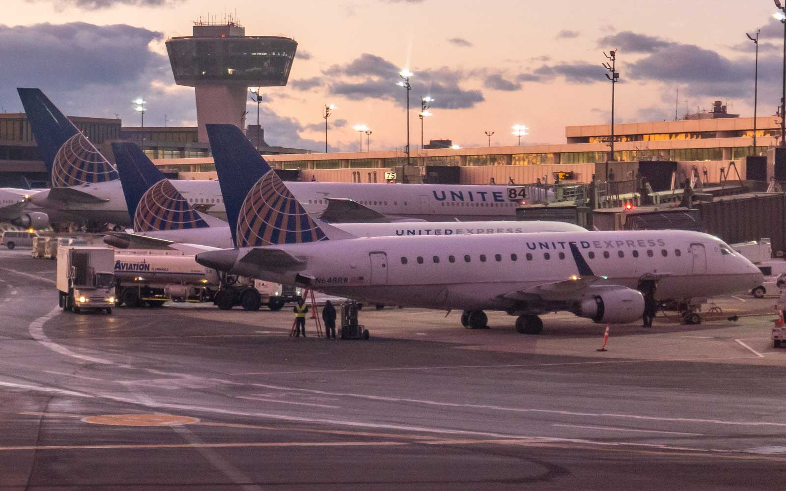 United Airlines To Replace 50 Boeing Aircraft With Airbus Planes Travel Leisure