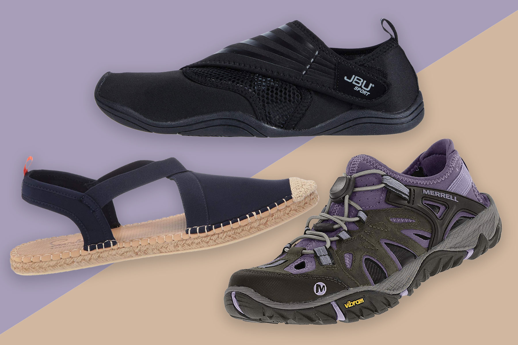 The Best Water Shoes for Women in 2020
