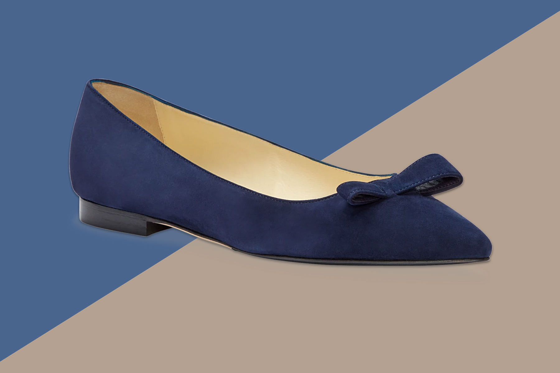 These Meghan Markle-loved Flats Are on