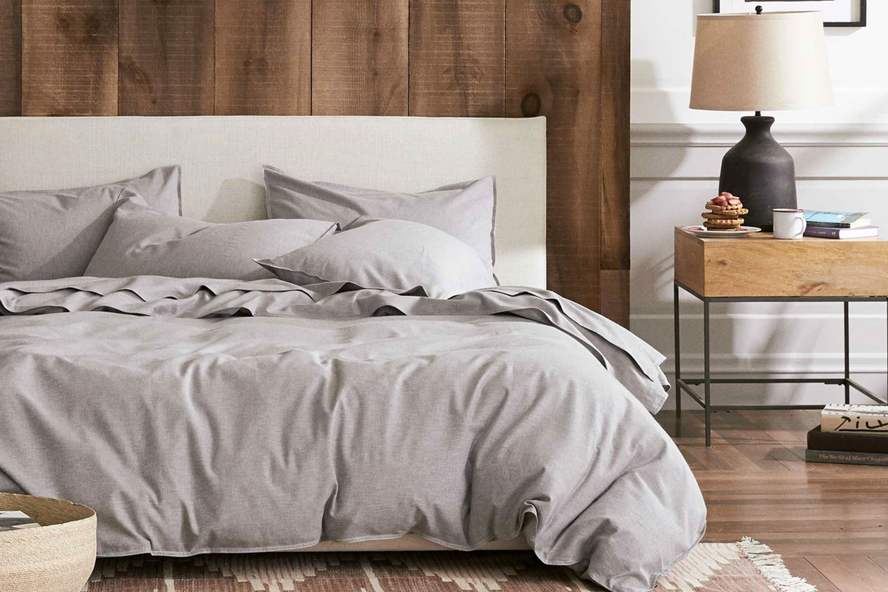 The Best Bedding For Winter 2020 Travel Leisure Travel Leisure