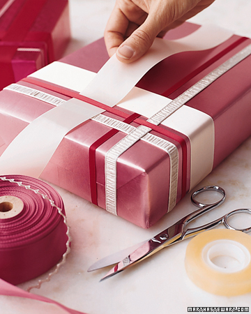 enjoy life anyway 45 gift wrapping ideas