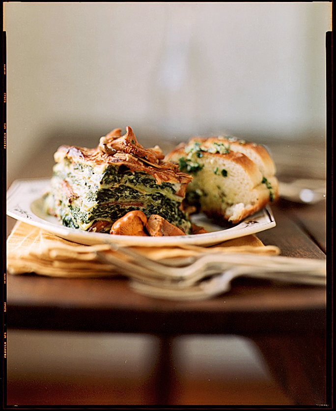 Holiday Meatless Main Dish Recipes