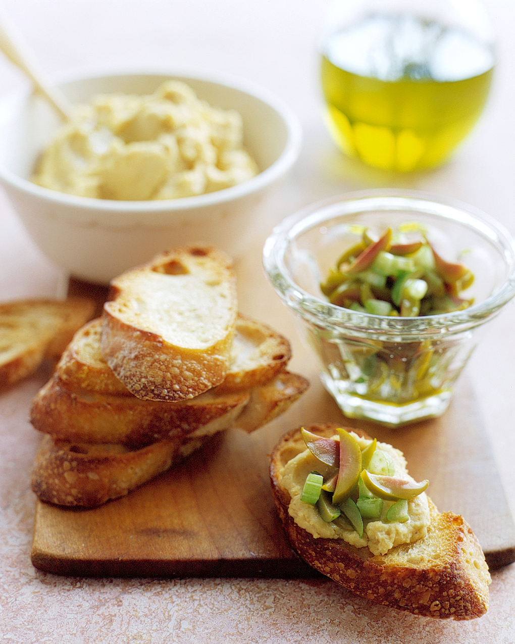 Super-Easy Appetizers