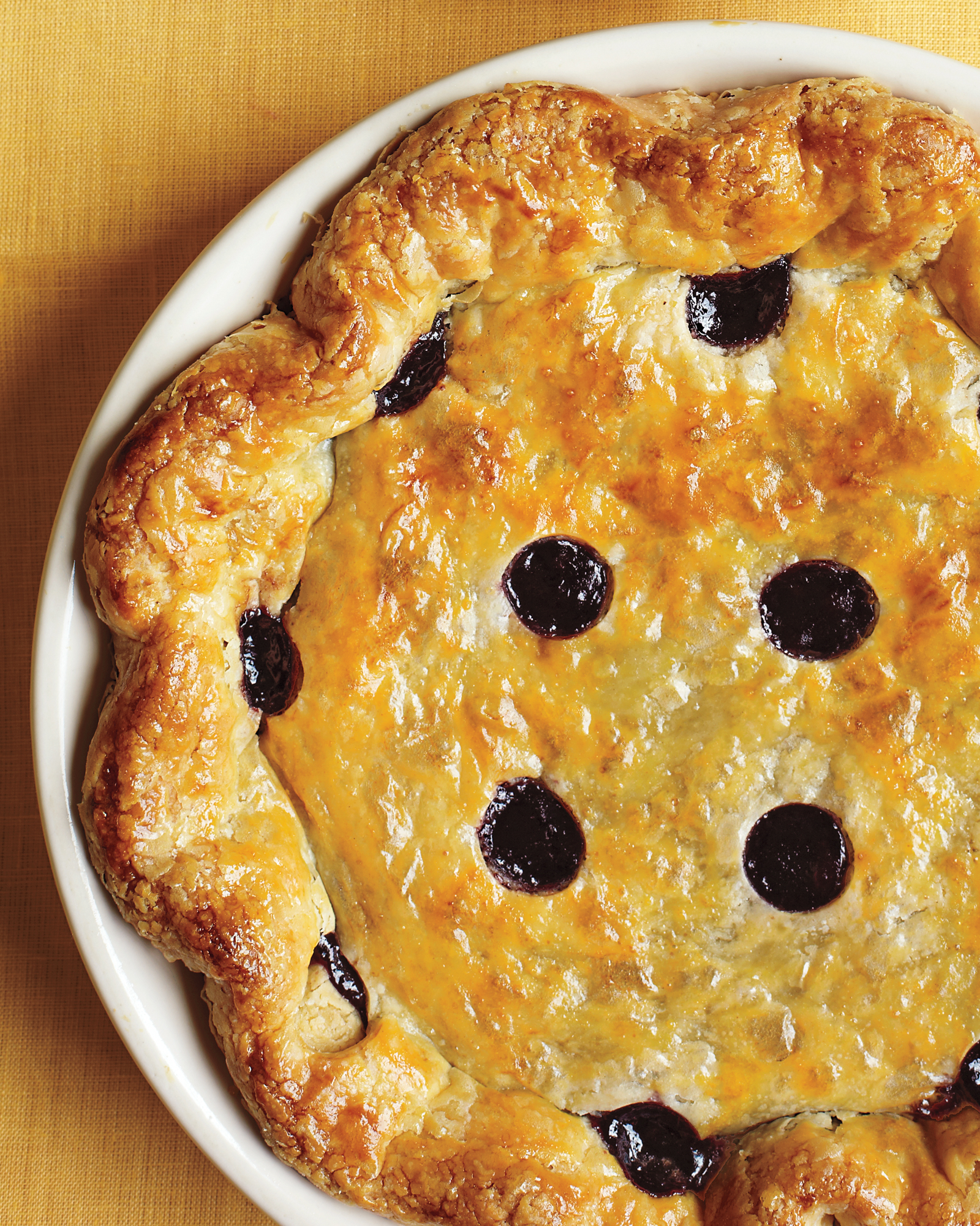 Thanksgiving Pie and Tart Recipes