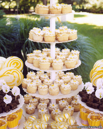 The Best Baby Shower Ideas - Martha Stewart Entertaining
