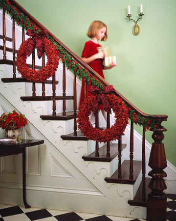 Keeping the Christmas Spirit Alive, 365*: 25 ways to decorate your ...